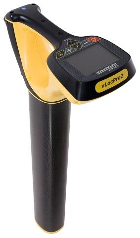 Vivax vLoc Pro 2 Precision Cable Locator | Cable Detection