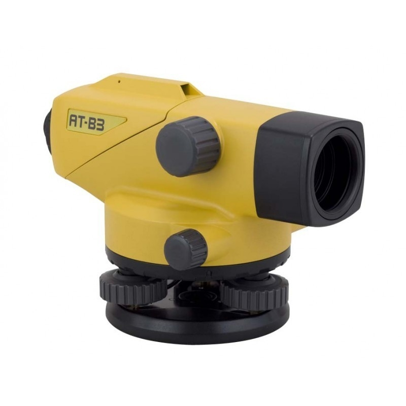 Topcon AT-B4A 24x Optical Level | Cable Detection Equipment