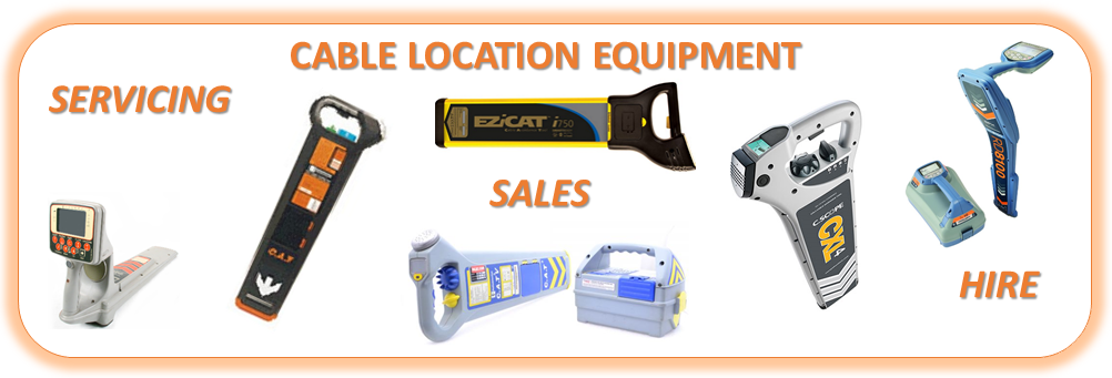 Cable Location Banner